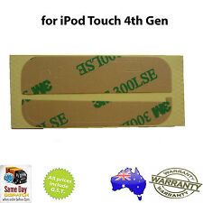 3M ADHESIVE STRIP iPod Touch 4th Gen Replacement Screen Digitizer Bezel Frame