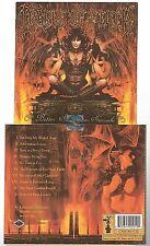 Cradle Of Filth CD ALBUM Bitter Suites To Succubi (enhanced edition)