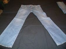 Women's Jeans Size 10 Regular -  The Diva - 100% Cotton - Made in Mexico
