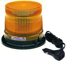 Whelen L21lam Super Led L21 Series Beacon Low Profile Magnet Mount Amber