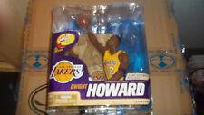 Mcfarlane NBA Series 22 Dwight Howard Lakers Figure Unopened