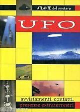 ATLANTE DEL MISTERO UFO