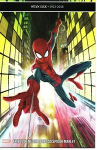 Friendly Neighborhood Spider-Man #1 (March 2019, Marvel) NM Discount Shipping