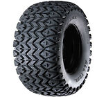 20x10.00-8 20/10-8 20x10-8 ATV TIRE Golf Cart Go Kart Carlisle All Trail 4 ply