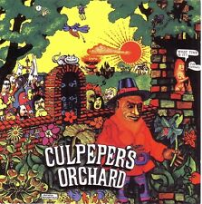 "Culpeper's Orchard: ""Culpeper's Orchard""  (CD)"