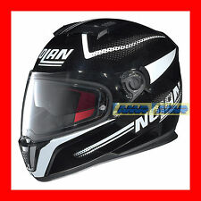 "CASCO NOLAN N86 FORCE NEGRO METAL Tamaño ""XS"" Color 8"