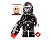 Lego Star Wars -  Death Trooper minifigure from set 75213