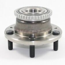 Wheel Bearing Hub Assembly Front/Rear IAP 92-95 Mazda 929 00-03 Protege MPV