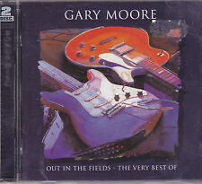 Gary Moore-Out In The Fields 2 cd album