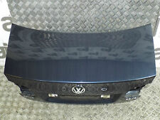 VW JETTA 2.0 TDI 2009 BOOT LID - BARE (SOME MARKS/SCRATCHES)