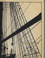 1974 UNITED STATES COAST GUARD ACADEMY YEARBOOK, TIDE RIPS, NEW LONDON, CONN