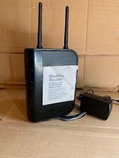 Belkin F5D8636-4 v2 ADSL N Wireless Modem Router. Ver.2022uk