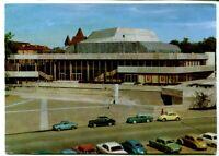 uralte AK Ingolstadt /Donau Stadttheater 1978 //23