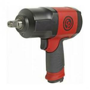 CHICAGO PNEUMATIC TOOL COMPANY LLC IMPACT WR 1/2in 922 FT LBS
