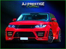 Range Rover Sport Body Kit Wide Arch