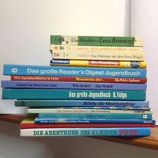 Bücherpaket für Kinder Kinderbüche & Sachbücher für Kinder 15 Bücher