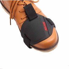 Protège chaussure sélecteur de vitesse moto botte basket protection bandeau