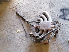 Bmw E30 320i 323i Inlet Intake Manifold M20b20 M20b23 throttle body etc