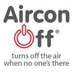 Aircon Off Energy Saving A/C Remote