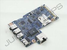 Dell Latitude E4300 Audio Usb Ethernet Puerto Firewire Placa De Circuito 0m770d m770d
