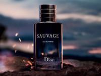Dior Sauvage EdP 5/10/20 ml samples