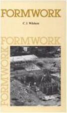 Formwork by C. J. Wilshere
