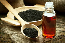 Black Cumin Seed Oil Pure Organic Cold Pressed Nigella Sativa Kalonji 500 ML