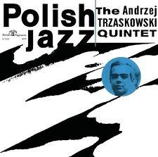 LP ANDRZEJ TRZASKOWSKI QUINTET - reedycja 2016