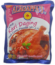 1 x Alagappa's Meat Curry Powder 250g