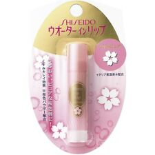 Shiseido Water In Lip Kusumi Pure Pure Cherry blossom 3.5g Lip Balm from Japan