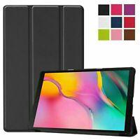 Cover für Samsung Galaxy Tab A T510 T515 Tasche Slim Case Schutz Hülle
