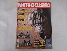 MOTOCICLISMO Nº 1255 - AÑO 1992 - BMW R-100 ROADSTER