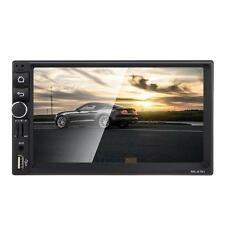 2 din CAR  MP5 player auto radio Quad Core Android 4.4 gps Bluetooth
