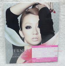 J-POP Koda Kumi ETERNITY Love & Songs Japan Ltd CD (Special Package)