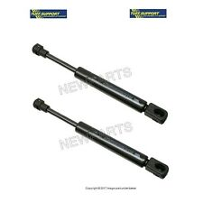 For VW Beetle Convertible 03-10 Pair Set of 2 Trunk Shocks Struts Tuff Support