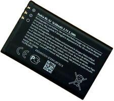 Batterie Original nokia N900 5800 5230 5233 1320mAh Bl-5J BL 5J bl5j 3.7 V Lumia