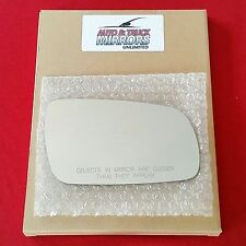 NEW Mirror Glass JETTA PASSAT GTI GOLF Passenger Side **FAST SHIPPING**