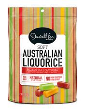 Fresh & Delicious from Australia Darrell Lea Mixed Fruit Licorice