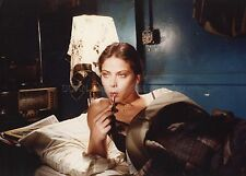 SEXY ORNELLA MUTI STORIE DI ORDINARIA FOLLIA 1981 VINTAGE PHOTO ORIGINAL