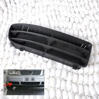 1J5853666C Fit 1999-2004 VW Jetta Bora MK4 Front Right Bumper Lower Grill Vent