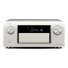 Denon AVR X7200 WA AV-Receiver *silber* X 7200 W A Dolby Atmos Auro 3D *NEUWARE