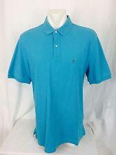 Tommy Hilfiger Polo Shirt. Men's. XL. Perfect.