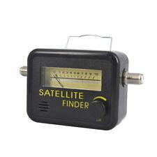 Digital Satellite Finder Meter FTA LNB DIRECTV Signal Satellite Receiver Tool