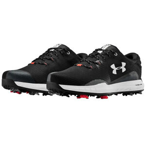 Under Armour Men's HOVR Matchplay TE Waterproof Golf Shoes NEW