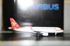 Panda Model/Skywings 1:400 Tianjin Airlines Airbus A320-200 B-1659 (PM-B-1659)