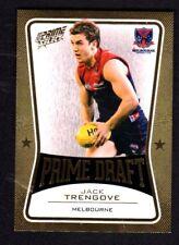 AFL Select 2013 Prime Draft - Jack Trengove - Melbourne  PD31 #059