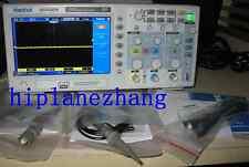 Digital 200MHz 1GS/s 2Channel Bench Oscilloscope Scopemeter USB 7'' LCD DSO5202B