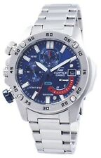 Casio Edifice Chronograph Quartz EFR-558D-2AV EFR558D-2AV Mens Watch