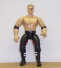 """Triple H"" Jakk's Pacific Bad Boys Series #4 Action Figure WWE WWF WCW [1704]"