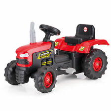 Kids Dolu Ride on Pedal Tractor 8050